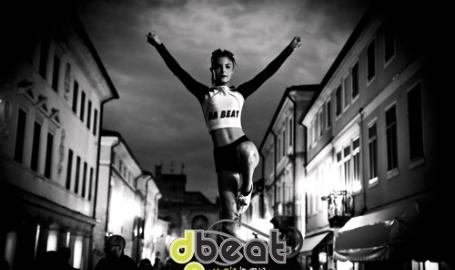 Asia, 13 anni,vola negli States ai mondiali di cheerleading. E' un 'prodotto' Da Beat. Foto e video