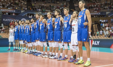 Volley, Italia annichilita. Si grida alla catastrofe, avanti con le ricette