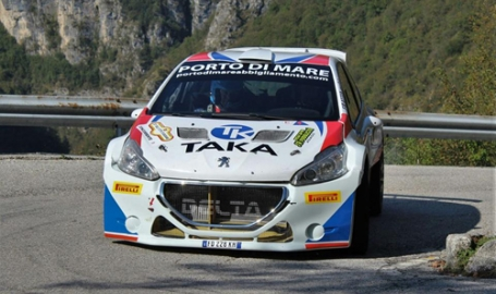Al Città di Bassano la Coppa Scuderie va all'agguerrito Rally Team