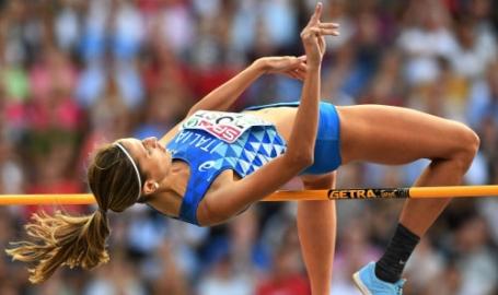 Atletica Europei Indoor, ecco gli azzurri: il nordest spopola tra i salti. Chi sono i 27 atleti italiani