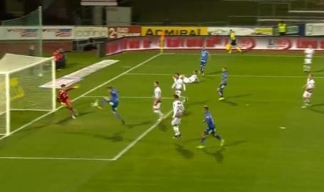 Calcio austriaco, in vetta il binomio stiriano veneto: Sturm Graz in maglia Lotto vola