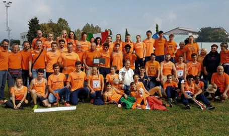 Il caso Atletica Vicentina: l'estate ruggente degli orange in giro per l'Italia e l'Europa