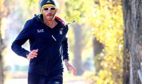 Leonardo, il maratoneta con il cancro: 5 anni fa gli diedero 4 mesi di vita, da allora ha corso a New York e organizzato gli Oncology Games