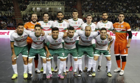 Il riscatto del calcio? Futsal. La quattro giorni europea di Padova docet