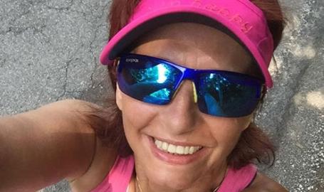 Vincere il tumore con la corsa, così Ornella ha conquistato la maratona di New York. Foto