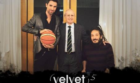 Dan Peterson, guru del basket, in Veneto: 'L'imprenditore è un coach, Benetton non lasci lo sport'