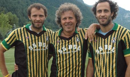 Rosso vuole il Vicenza e fonderlo col Bassano. Assist quasi irrinunciabile, scenario stadium, calcio e affari. Stracciando i cuori giallorossi ma facendo palpitare quelli berici