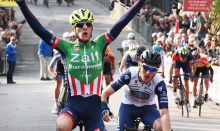 Mondiali di ciclismo, da Brambilla a Pellizzotti l'Italia parla veneto e nordestino nelle diverse nazionali. Battistella, di Rossano, è la sorpresa dilettanti
