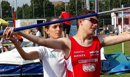 Atletica inclusiva al Serenissima Meeting, a Cassola il record europeo di Chiara e altri risultati di rilievo di paralimpici e normodotati