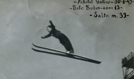 Neve e sport, le leggende di Asiago e del suo Altopiano nel paesaggio mitizzato da Rigoni Stern