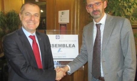 Atletica, Zovico presidente: una svolta di grande impatto per il Veneto