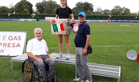 Sport paralimpici, Vilnai: 'Quasi oscurati sui media eppure queste discipline fanno miracoli e vanno incentivate a crescere'