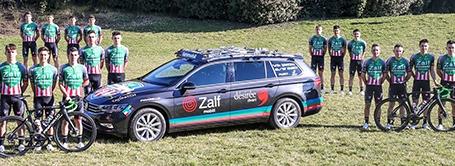 Zalf in formato Continental pronta alla stagione 2021: il vivaio principe del Veneto a caccia di soddisfazioni